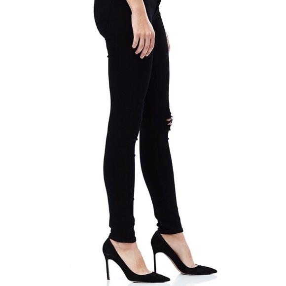 037493b0680 Hudson Jeans Jeans   Hudson Krista Super Skinny Midrise Jean ...